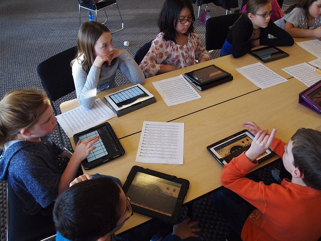 Ipads In Elementary Schools Finding The Bes...