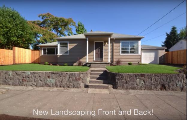Open House in Portland Oregons hot real estate market
