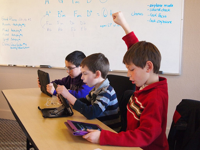 Portland Public Schools Bounday Changes in Elementary schools